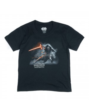"Star Wars EP7 ""Kylo Ren"" The Force Awakens T-Shirt"