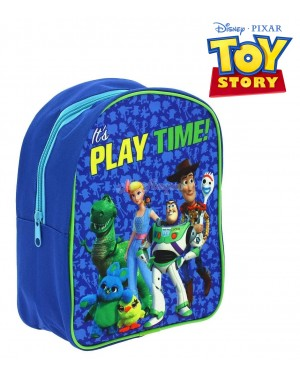 "1029HV-Official Disney ""Toy Story 4"" Character Junior School Backpack B2- Brand new"
