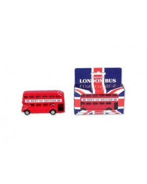 LONDON BUS SHARPENER figurine