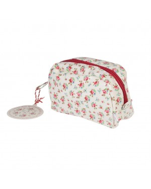 La Petite Rose Make Up Bag