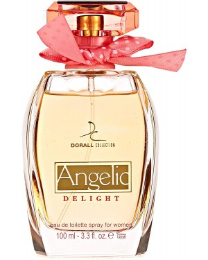 Angelic Delight Ladies 100ml Perfume Dorall Collection - Brand new