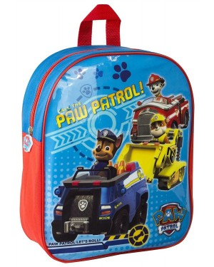 "Official PAW Patrol ""Chase, Marshall and Rubble"" Junior School Backpacks bag B-8,24,27 & S2R2C5, S2R4C3, B25"