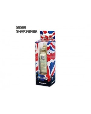 Big Ben Sharpener decor figurine
