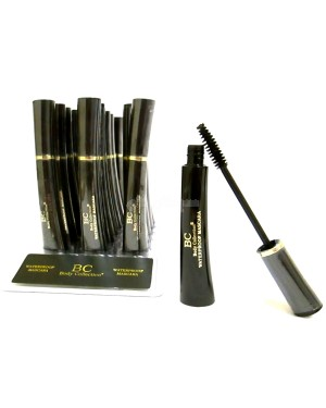 Body Collection Waterproof Mascara - B46