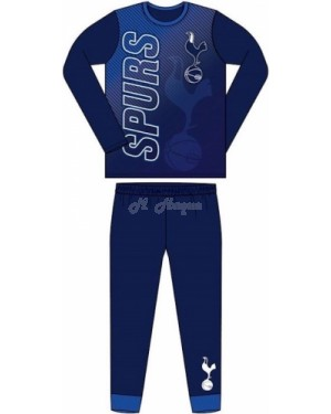 Boys Official Tottenham Hotspur FC Team Football Club Pyjama set - Brand new-7-8y