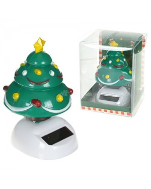 Christmas tree solar pal - B48