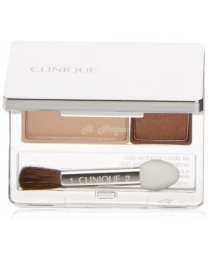 Clinique Cosmetics 2.2g Eyeshadow