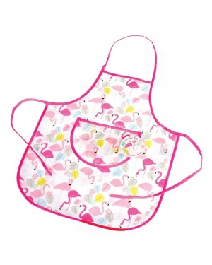 Flamingo Bay Childrens Apron, S1R5C3