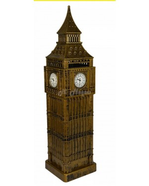 London Big Ben Bank, figurine b13,17, S2R4C3