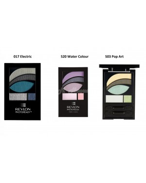 Revlon Photo ready Primer, Shadow + Sparkle in 3 shade - Brand new & Authentic