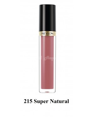 Revlon Super Lustrous Lip Gloss in 6 colour B46-215 Super Natural