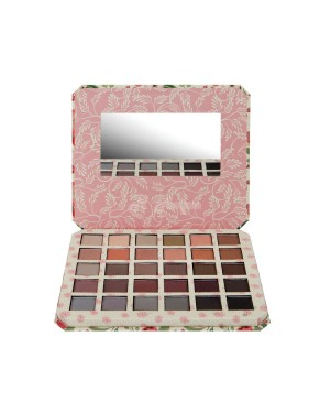 Body Collection Vintage Eye shadow Palette with 30 shade, 1 mirror - Brand new