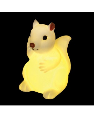 Squirrel Night Light house decor, ABS2