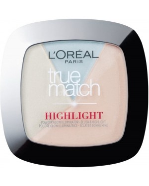 L'Oreal True Match Highlighter Icy Glow 302 - Brand new