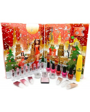 W7 Countdown to Christmas Advent Calendar - Brand new